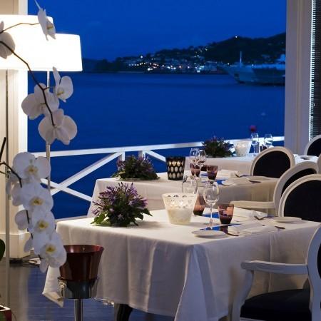 Regina Isabella - Resort SPA Restaurant